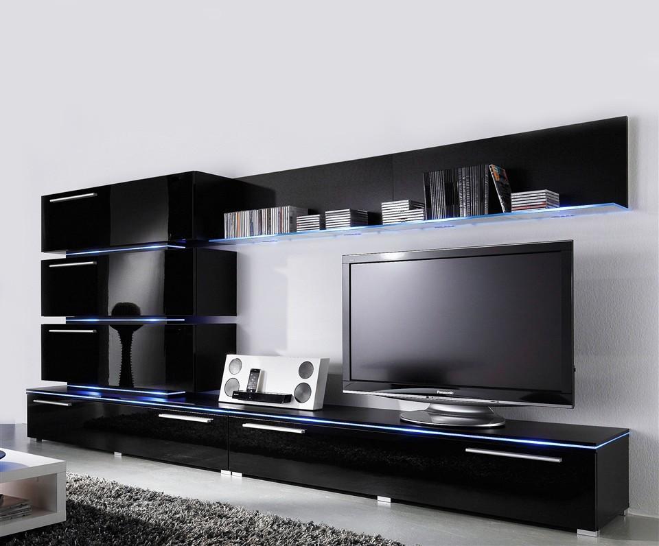 Liren 2 - tv meubel wit