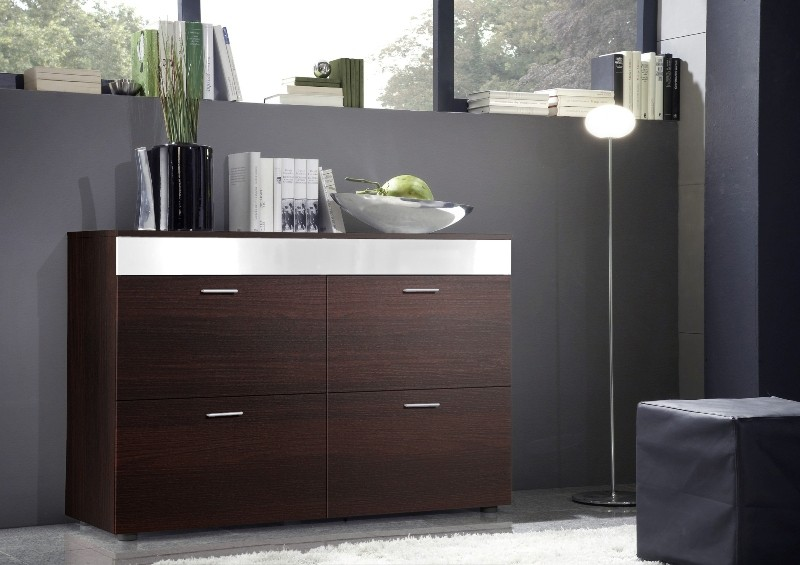 Paris SB 5 - dressoir 100 cm breed