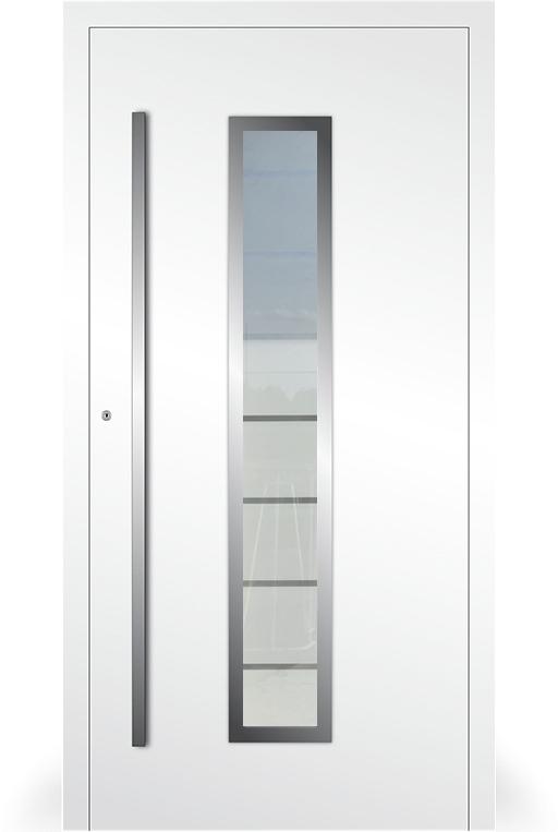 LIM AP01 - aluminium glazen voordeur