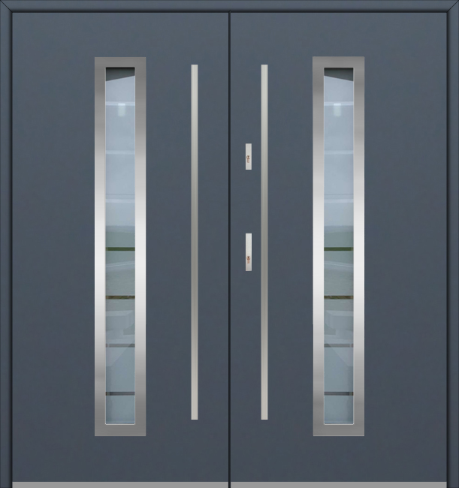 Fargo 12 double - dubbele voordeur