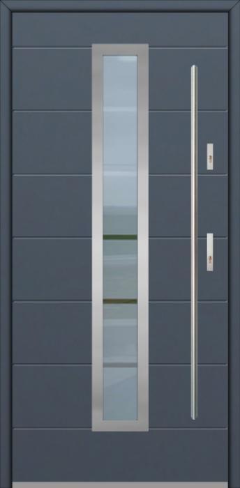 Fargo 12C - moderne deuren