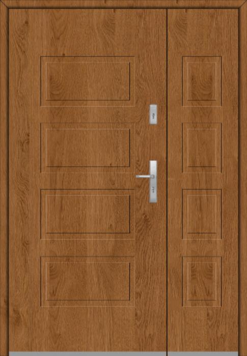 Fargo 13 DB - binnendeuren