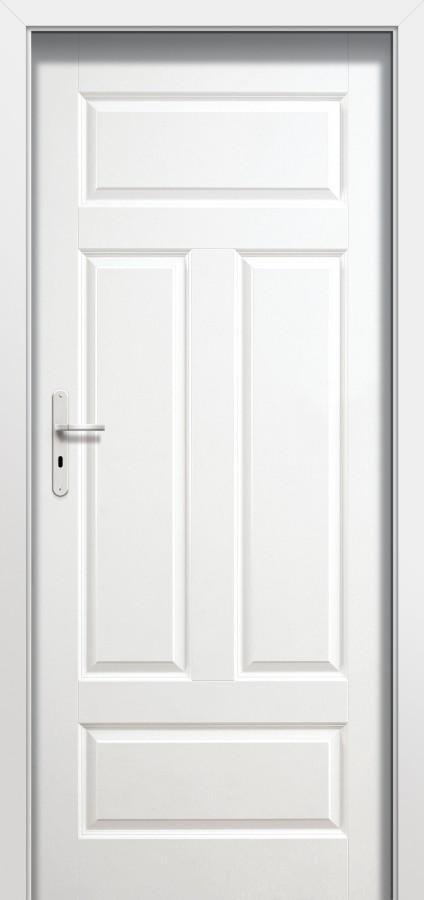 Plano FIO - massieve binnendeur