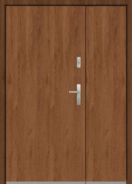 Fargo 1 DB - nieuwe deur
