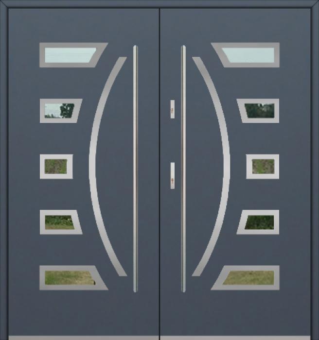 Fargo 23 double - externe Franse deur
