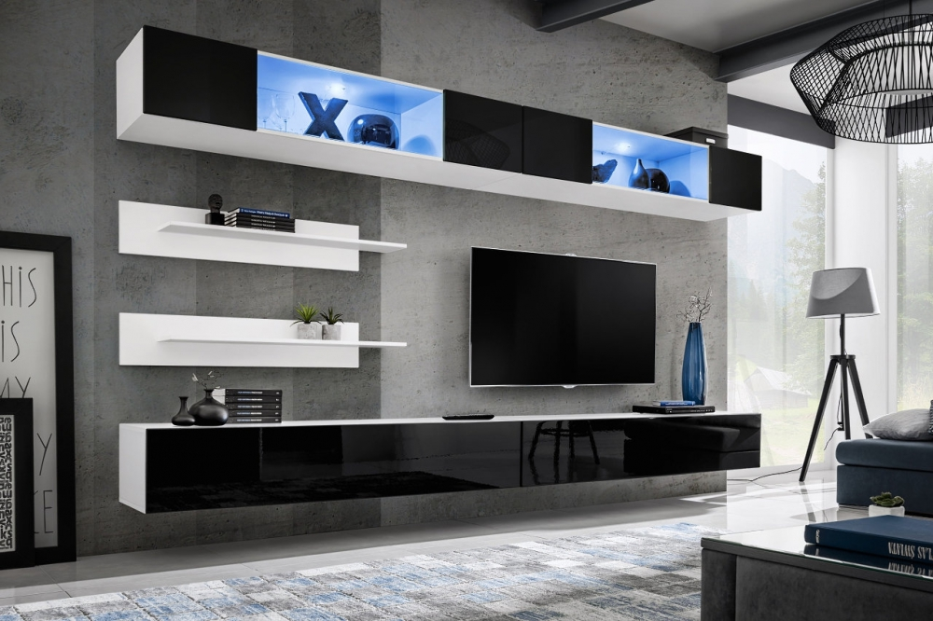 Idea I3 - design meubels woonkamer