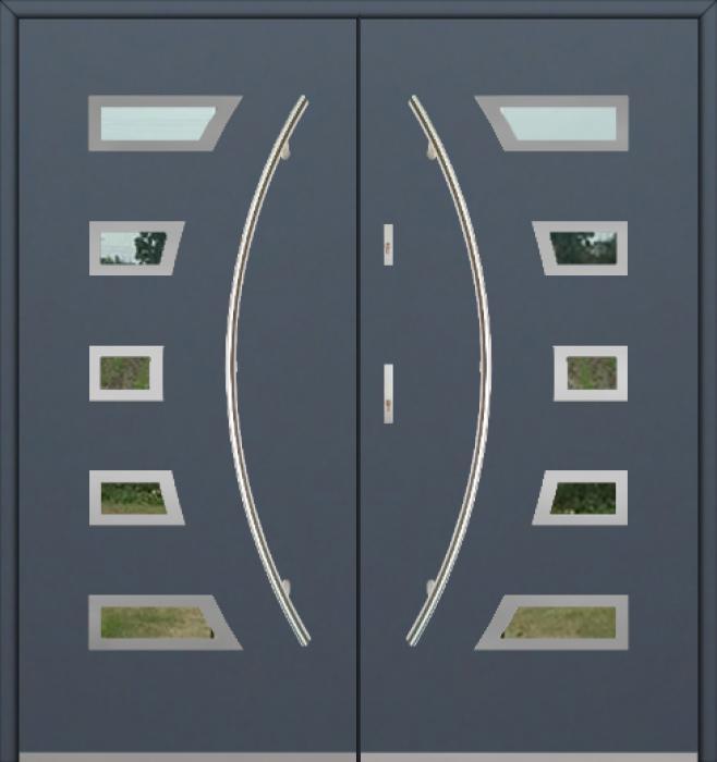 Fargo 23A double - externe Franse deur