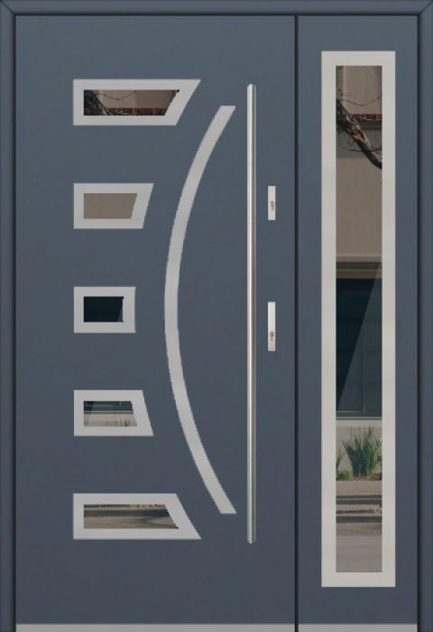 Fargo 23 DB - dubbele deur