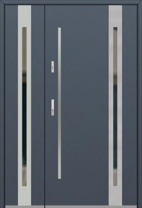 Fargo 25B DB - stalen deur