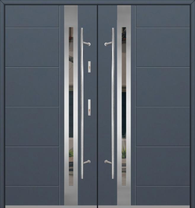 Fargo 25C double - externe Franse deur