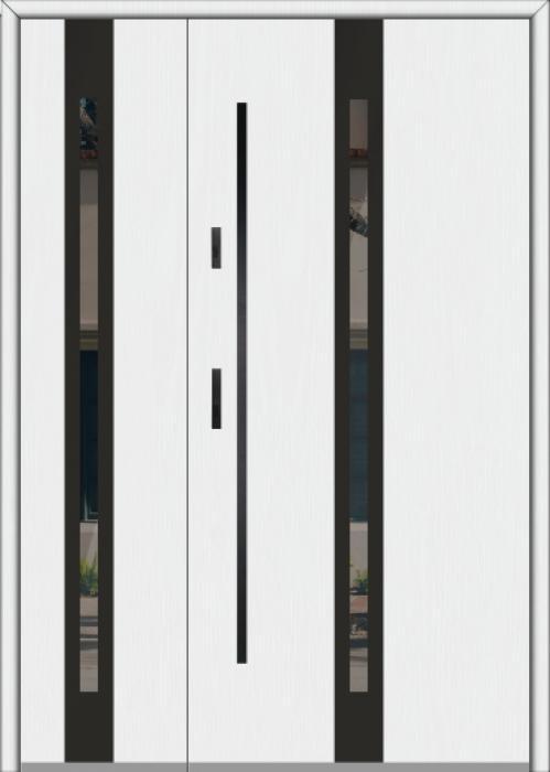 Fargo 25 DB - dubbele buitendeur