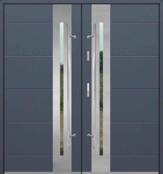 Fargo 26 double - dubbele voordeuren / openslaande deuren