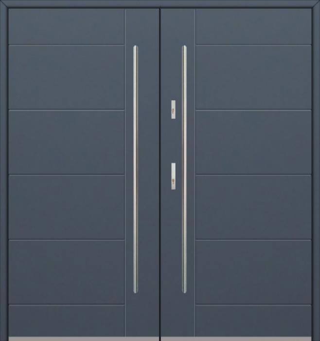 Fargo 26 D double - dubbele voordeuren / openslaande deuren