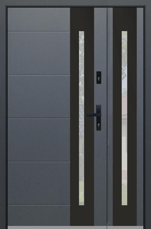 Fargo 26DB - moderne deuren
