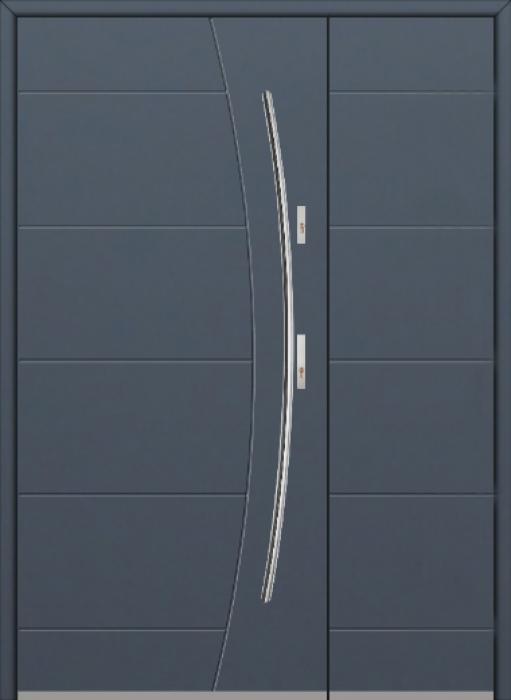 Fargo 26G DB - nieuwe deur