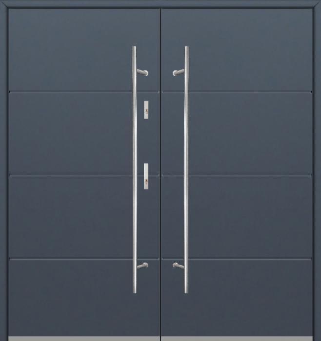 Fargo 26 I double - dubbele voordeuren / openslaande deuren