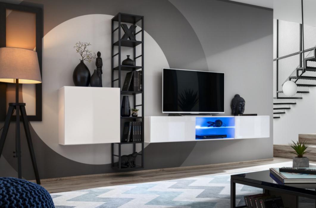 Shift M6 - woonkamer tv-meubel