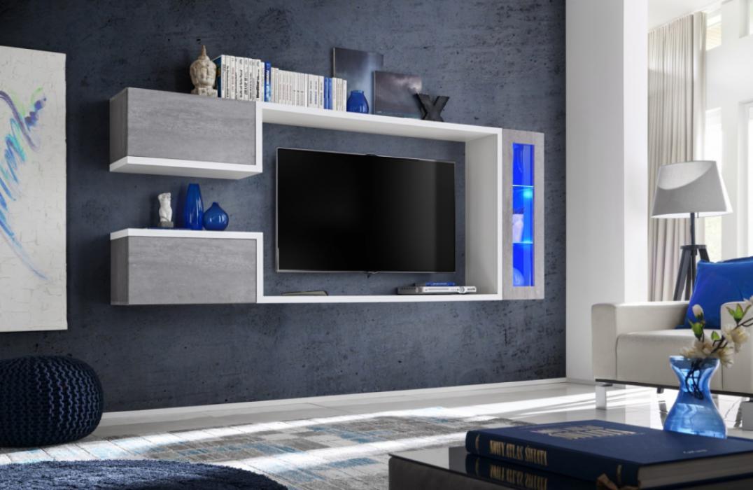 Gilbert - design meubels woonkamer