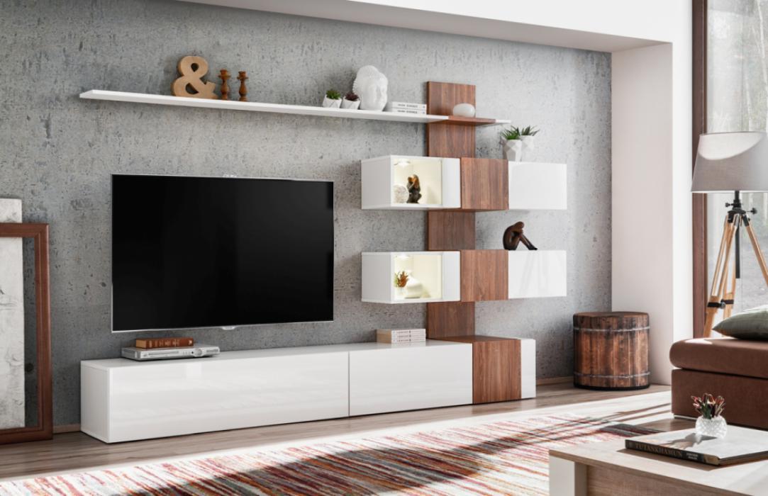 Omaha - tv meubels goedkoop