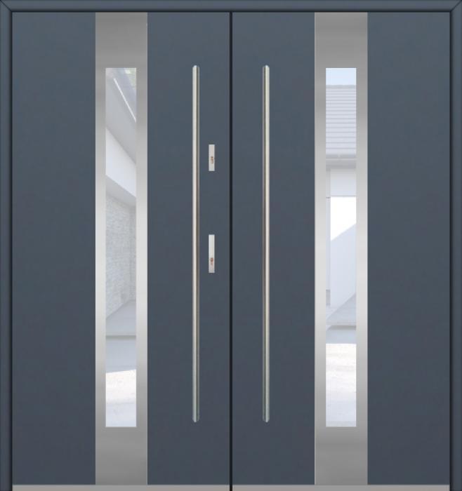 Fargo 30 double - dubbele voordeuren / openslaande deuren