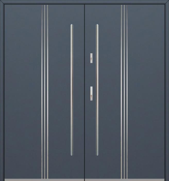 Fargo 32 double - dubbele voordeuren / openslaande deuren