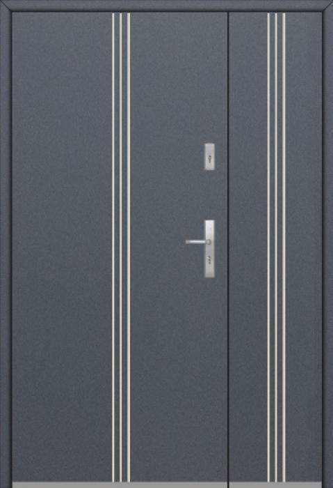 Fargo 32 DB - dubbele deur