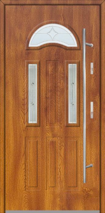 Fargo 34A - moderne deuren