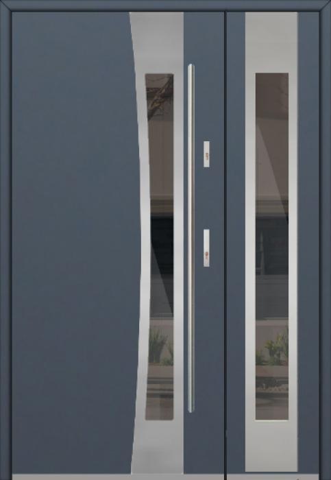 Fargo 37A DB - moderne deuren