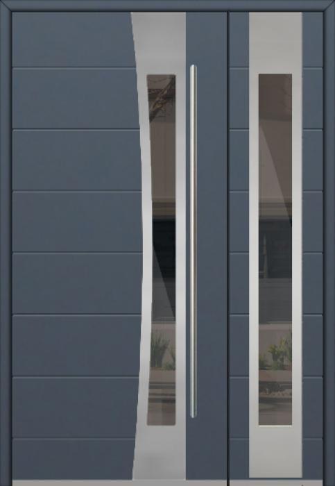 Fargo 37 DB - moderne deuren
