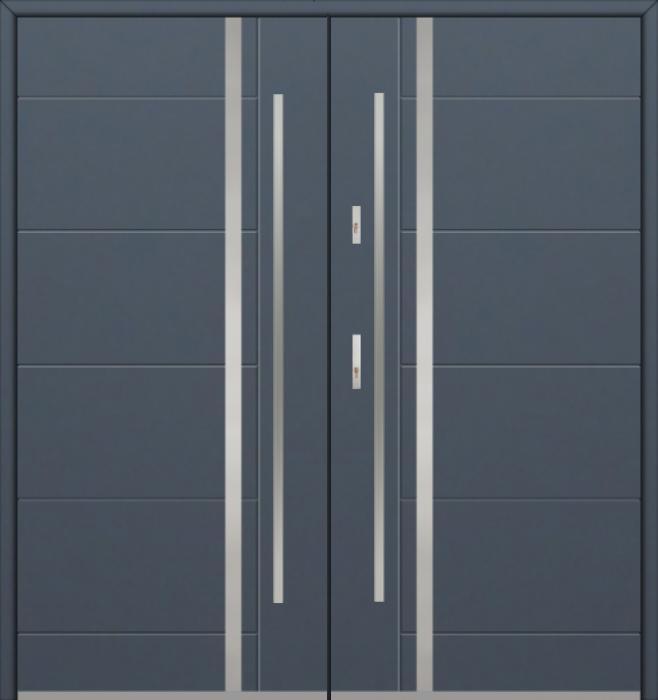 Fargo 41A double - dubbele voordeuren / openslaande deuren