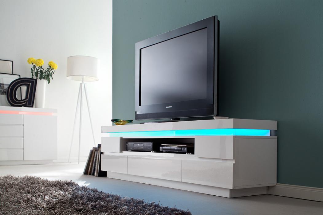 Ocean typ 82 - zwevend tv meubel