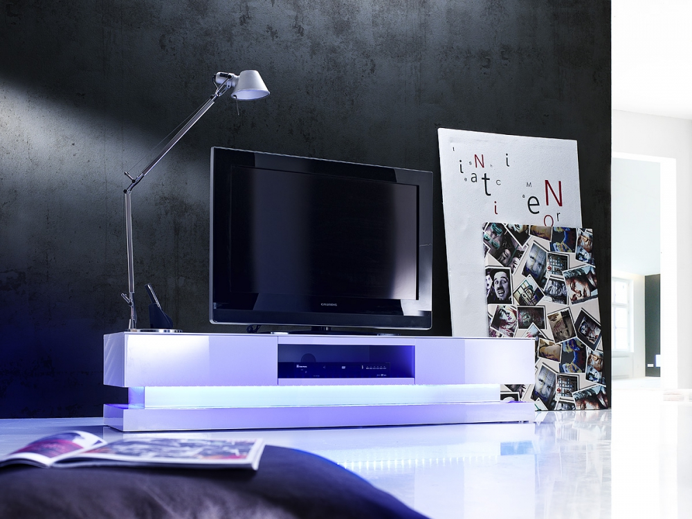 Step - tv meubel design