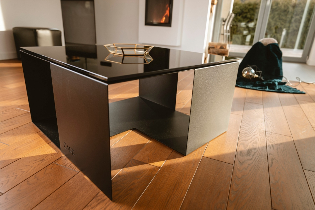 ZAFF 106 - design salontafels