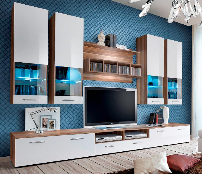Torino 2 - design meubels woonkamer