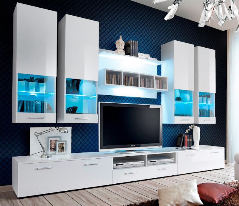 Montreal 1 - tv meubels goedkoop