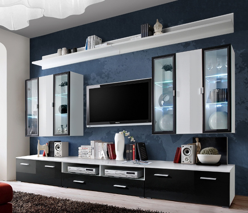 Malmo 2 - tv meubels goedkoop