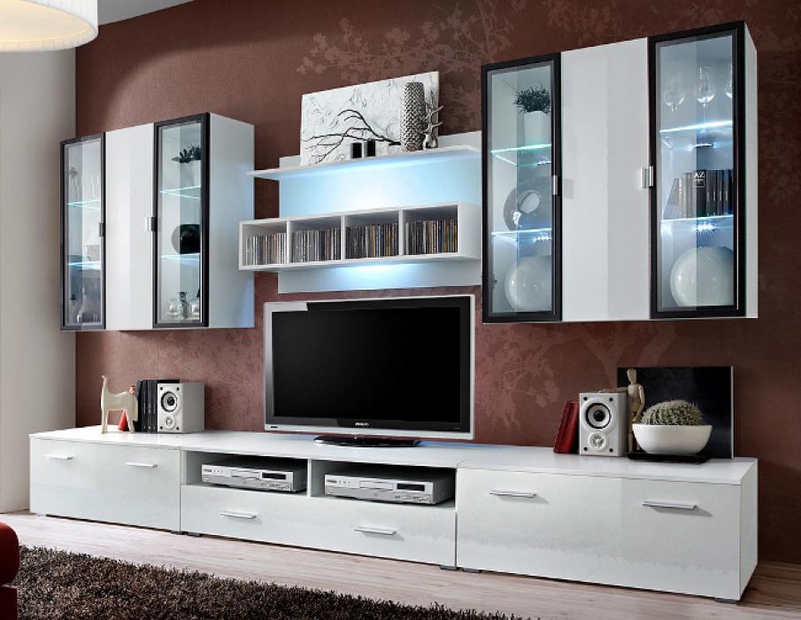 Malmo 3 - Tv wandmeubels online
