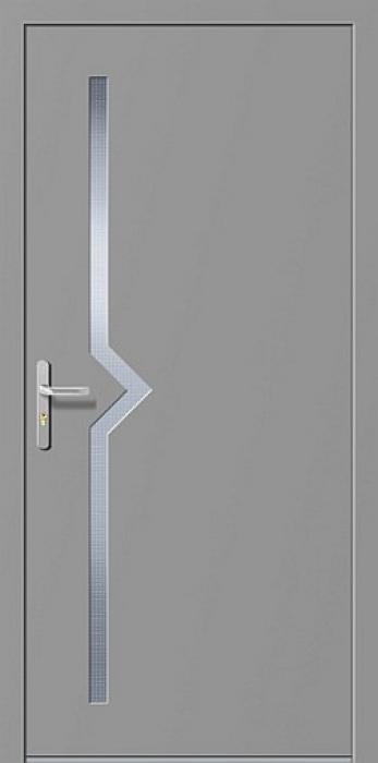 LIM Impuls - aluminium voordeuren voor woningen
