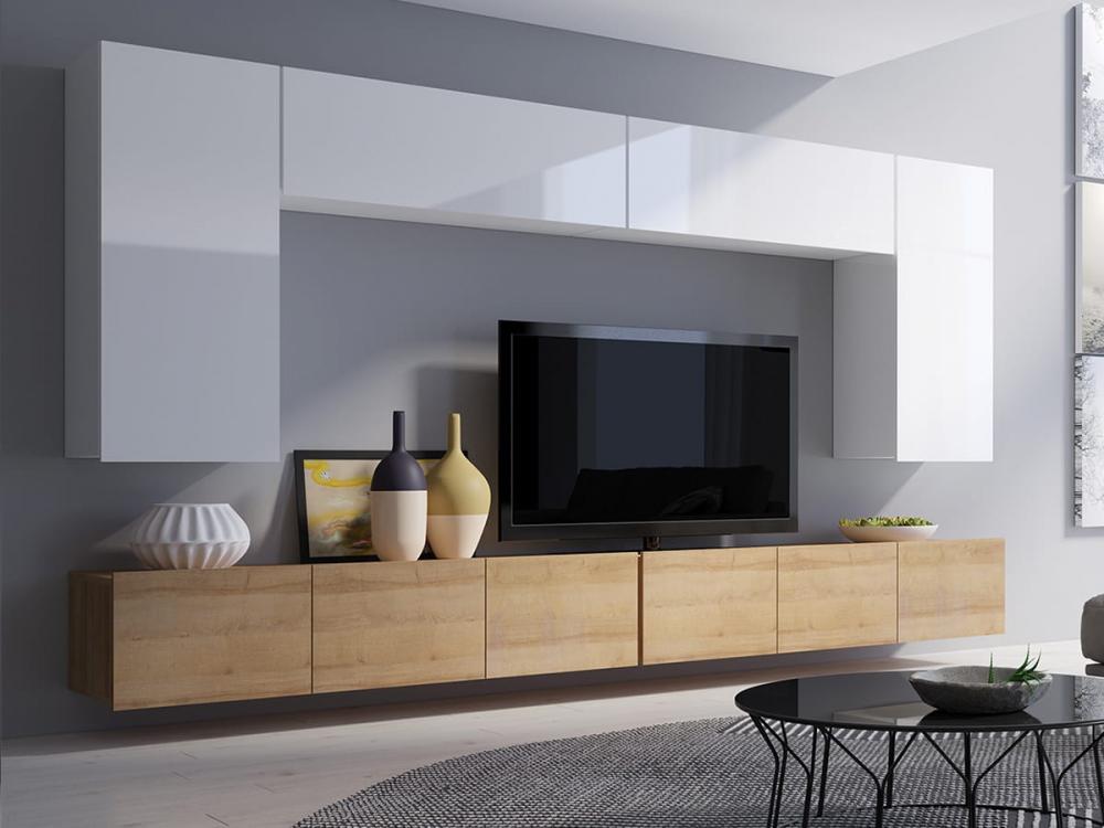 Cela 2 - muurbevestiging voor tv-standaard