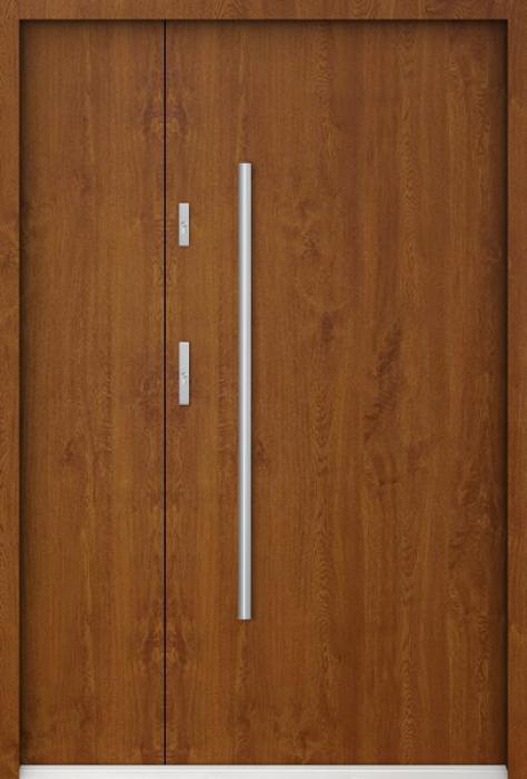 Sta Columb Uno - voordeur met kozijn