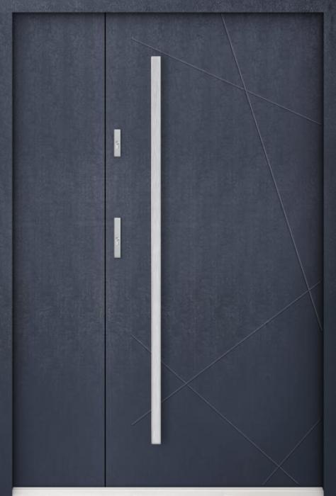 Sta Diego Duo - moderne deuren