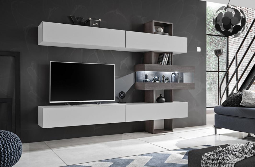 Astok - tv meubel wit