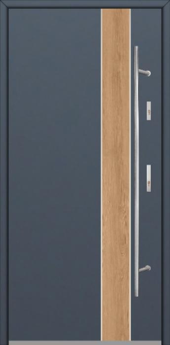 Fargo Fi01B - moderne voordeur