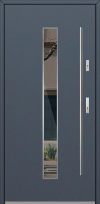 Fargo Fi08A - nieuwe buitendeur