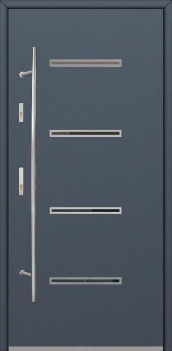 Fargo Fi09A - moderne deuren