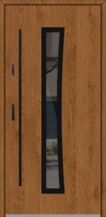 Fargo GD02A - moderne deuren