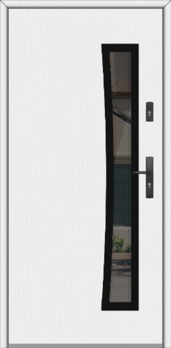 Fargo GD02B - buitendeur kopen