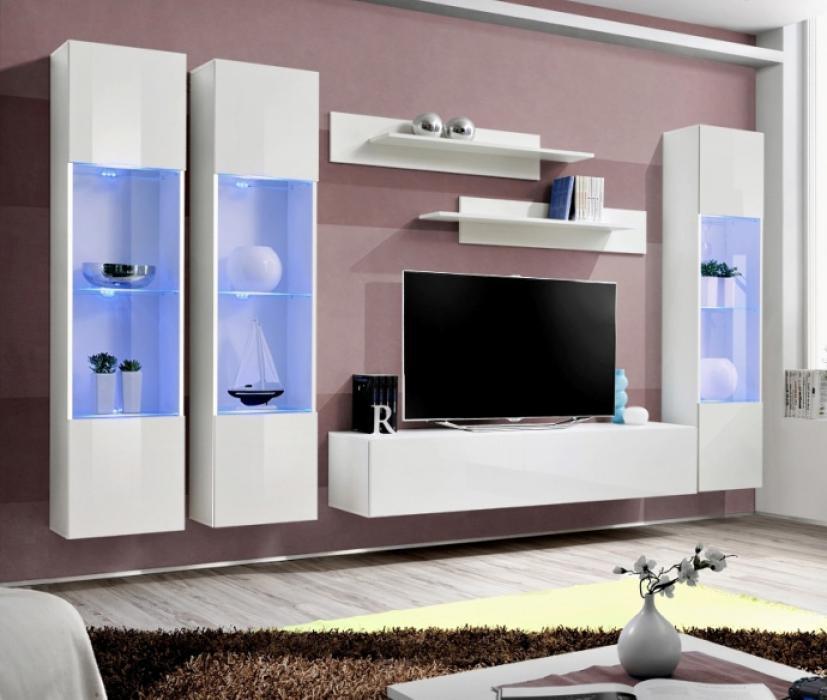 Idea d11 - Hoogwaardige TV wandmeubels