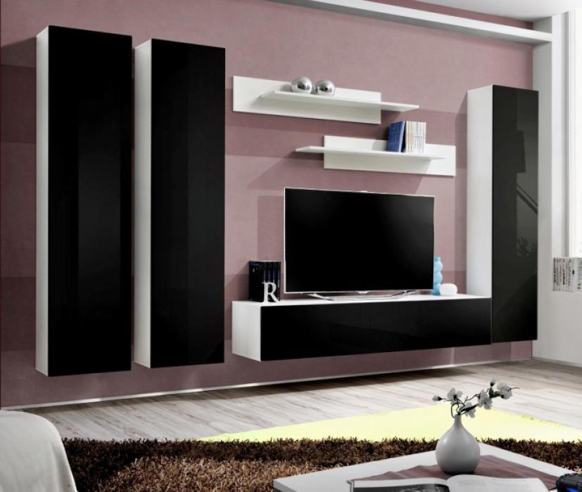 Idea d2 - Tv wandmeubels online