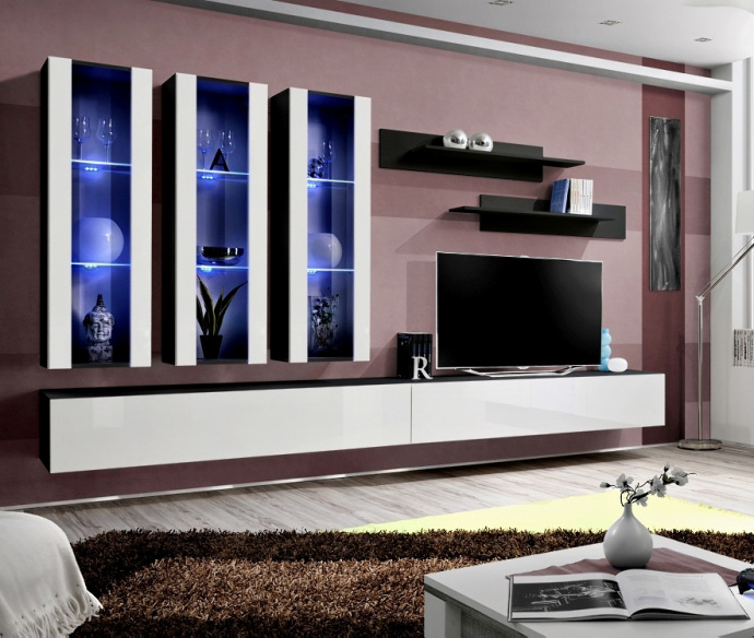 Idea E4 - Goedkope TV Meubels